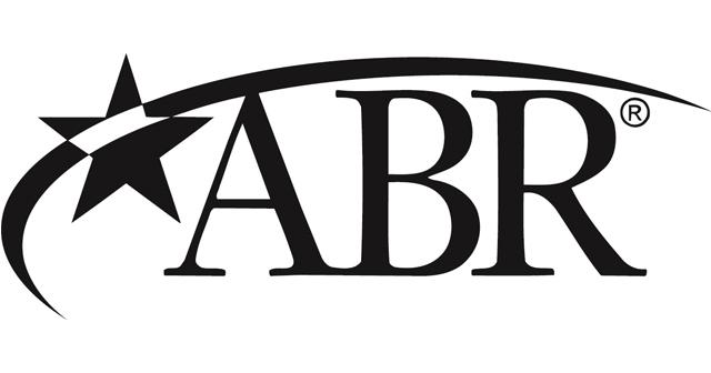 Certificado ABR.