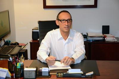 Josep Ferré: Fundador y redactor de la historia de La Clau Group.