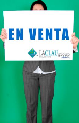 La Clau Group garantía de calidad para vender su inmueble