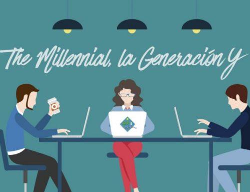THE MILLENNIAL, LA GENERACIÓN Y